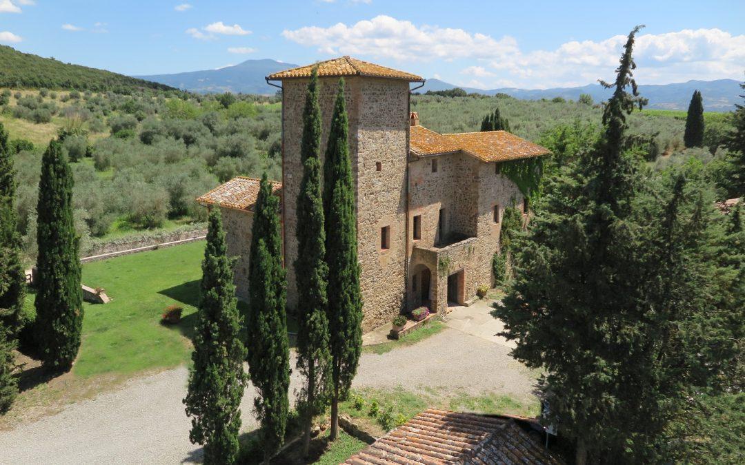 LISINI FAMILY & Brunello di Montalcino