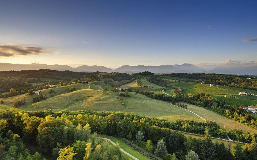 BORGOLUCE  The best Veneto to taste