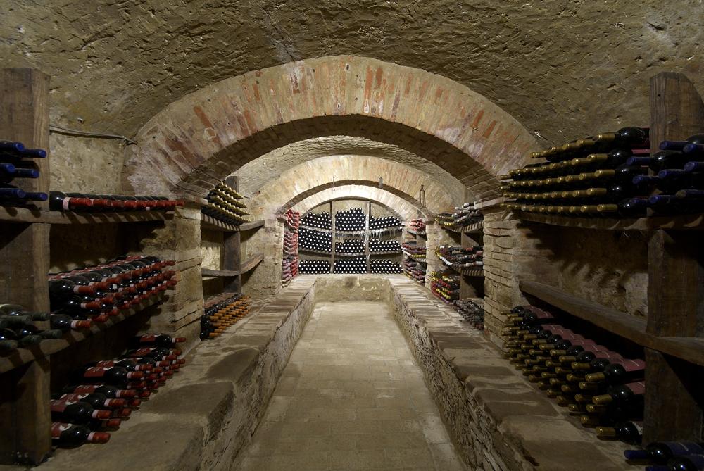 TERRE DEL BRUNO      Wine Resort in Chianti