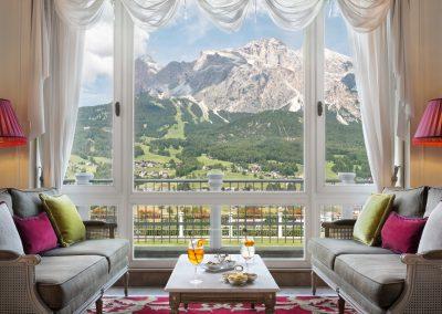 Cristallo Resort Cortina d'Ampezzo